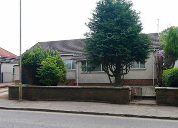 Thumbnail 1 bed detached bungalow for sale in 66 Kilsyth Road, Kirkintilloch, Glasgow