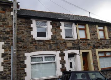 Thumbnail 3 bed property to rent in Edward Street, Abertillery