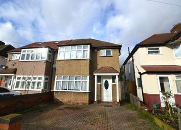 3 bed semi-detached house for sale in Yew Tree Walk, Hounslow TW4