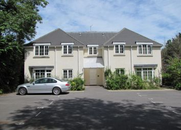 Thumbnail 1 bedroom flat to rent in Bridge Road, Bursledon