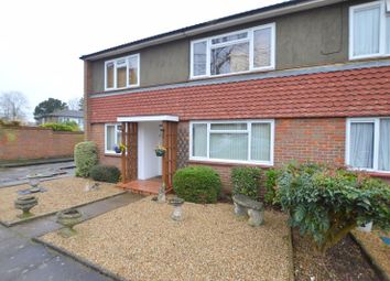 Thumbnail 2 bed flat for sale in Littlecote Place, Pinner