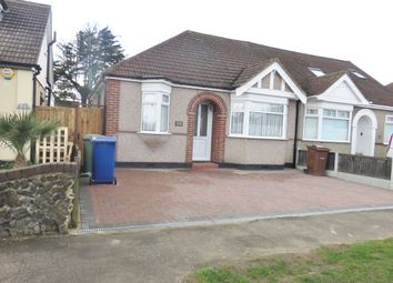 Thumbnail 2 bed bungalow to rent in Parkside, Grays