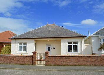 Thumbnail 4 bed bungalow for sale in Whinfield Road, Prestwick