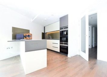 Thumbnail 3 bed flat to rent in Nine Elms, Vauxhall, London
