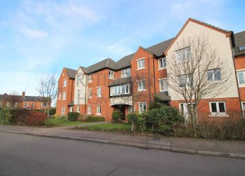Thumbnail 1 bedroom flat for sale in Ross Court, Rugby
