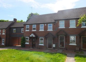 Thumbnail 2 bed flat to rent in Meadowbrook, Madeley