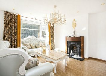 Thumbnail 4 bed detached house for sale in Park Parade, Gunnersbury Avenue, London