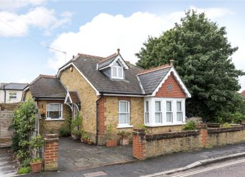 Thumbnail 2 bed detached house for sale in Edward Road, Hampton Hill, Hampton