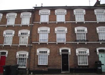 Thumbnail 4 bed property to rent in Gloucester Terrace, Liverpool Road, Luton