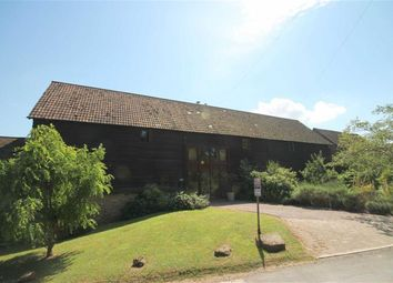 Thumbnail 6 bed barn conversion for sale in Linton, Ross-On-Wye