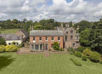 Thumbnail 10 bed farmhouse for sale in Blakeney, Gloucestershire