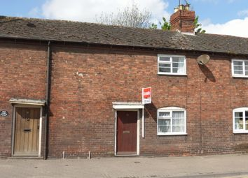 Thumbnail 2 bed terraced house for sale in Victoria Street, Hereford