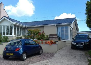 Thumbnail 3 bed detached bungalow for sale in Trerhyngyll, Cowbridge