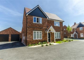 Thumbnail 4 bed detached house to rent in Bodding Avenue, Nursling, Southampton, Hampshire
