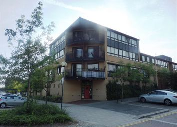 Thumbnail 2 bed flat to rent in South Seventh Street, Milton Keynes