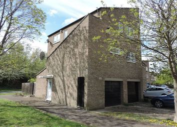 Thumbnail 3 bed maisonette to rent in Dresden Close, Corby