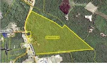 Thumbnail Land for sale in Huger, South Carolina, United States Of America