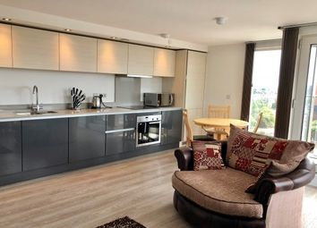 Thumbnail 2 bed flat to rent in Premier House, Station Road, Edgware