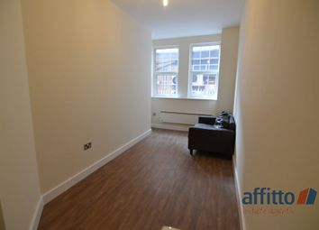 Thumbnail 1 bedroom flat for sale in Bradshaw House, Rutland Street, Leicester