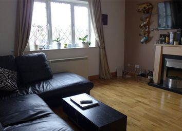 Thumbnail 1 bedroom flat for sale in Lancia Close, Longford, Coventry, West Midlands