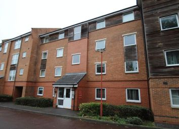Thumbnail 2 bed flat for sale in Chain Court, Old Town, Swindon