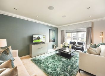 Thumbnail 5 bed detached house for sale in Yew Tree Road, Sevenoaks