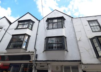 Thumbnail 3 bed flat to rent in Bank Street, Maidstone