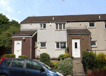 Thumbnail 1 bedroom flat for sale in Rigghead Avenue, Cumbernauld, Glasgow, North Lanarkshire