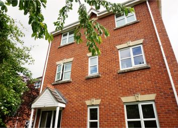 Thumbnail 3 bedroom town house for sale in Morris Court, Brierley Hill