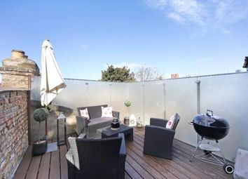 3 bed maisonette to rent in Querrin Street, Fulham SW6