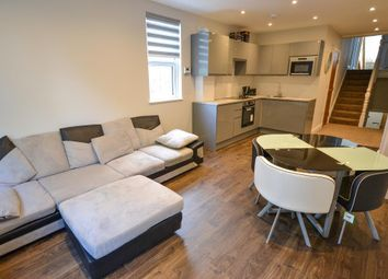 Thumbnail 3 bedroom flat for sale in Cricklewood Lane, Childs Hill, London
