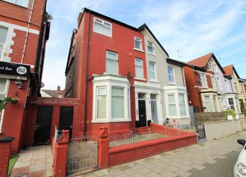 Thumbnail 1 bedroom flat to rent in Palatine Road, Flat 3 Blackpool, Lancashire