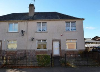 Thumbnail 2 bed flat to rent in Bank Place, Leslie, Fife