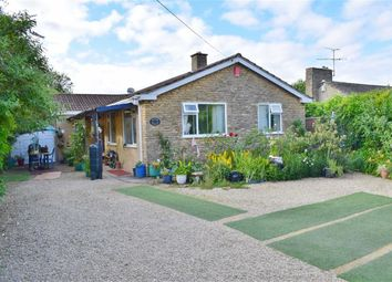 Thumbnail 3 bed detached bungalow for sale in Shaw Hill, Shaw, Melksham, Wiltshire