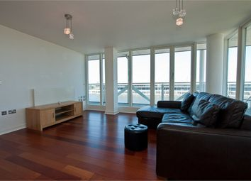 Thumbnail 2 bed flat to rent in Eastern Quay Apartments, 25 Rayleigh Road