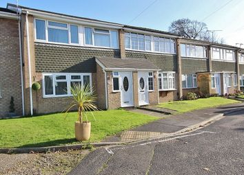 Thumbnail 3 bed terraced house for sale in Morelands Court, Purbrook, Waterlooville