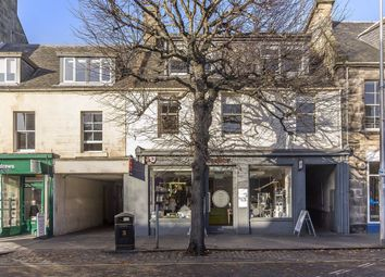 Thumbnail 5 bed flat for sale in South Street, St. Andrews