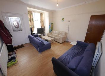 Thumbnail 5 bedroom property to rent in Royal Park Avenue, Hyde Park, Leeds