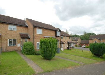 Thumbnail 2 bed terraced house to rent in Acres Way, Drayton, Norwich