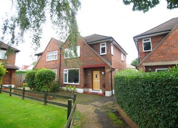 Thumbnail 3 bed semi-detached house to rent in Osborne Close, Beckenham