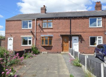 Thumbnail 3 bed terraced house for sale in South Parade, Ossett, West Yorkshire