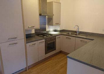 Thumbnail 1 bedroom flat to rent in Greenway Road, Bilston