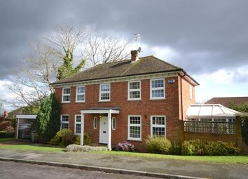 4 bed detached house for sale in Colonels Way, Southborough, Kent TN4