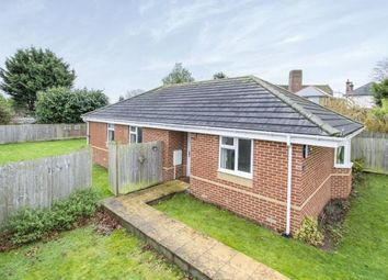 Thumbnail 3 bed detached house for sale in Muscliff, Bournemouth, Dorset