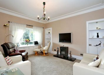 Thumbnail 1 bedroom flat for sale in Mugiemoss Road, Bucksburn, Aberdeen