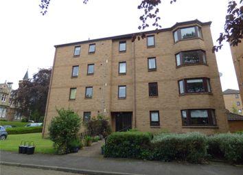 Thumbnail 2 bed flat for sale in Craigend Park, Edinburgh