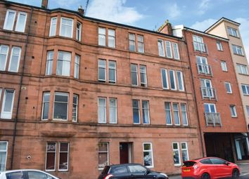 Thumbnail 1 bed flat for sale in Crow Road, Flat 2/3, Thornwood, Glasgow