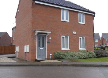 Thumbnail 2 bedroom flat for sale in Wylam Close, Clay Cross, Chesterfield
