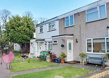 Thumbnail 3 bedroom terraced house for sale in Jones Close, Southend-On-Sea