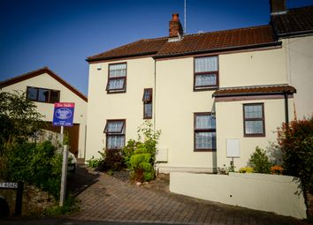 Thumbnail 3 bed end terrace house for sale in Ryecroft Road, Frampton Cotterell